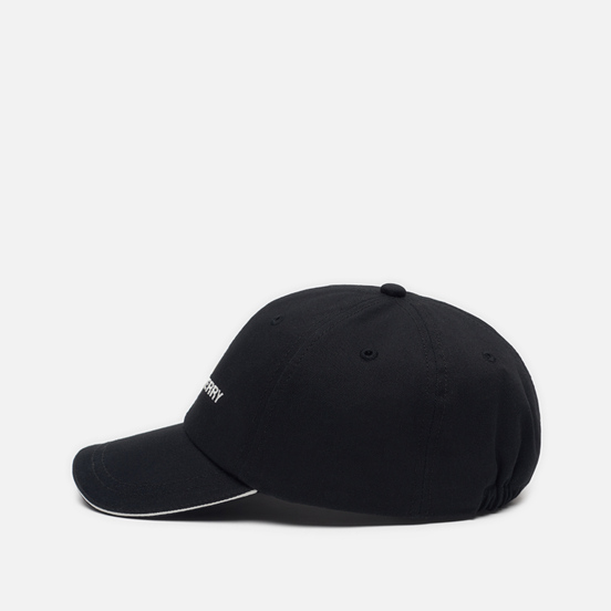 Кепка Fred Perry Graphic Black