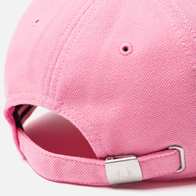 Кепка Fred Perry Pique Classic Bright Pink фото- 3