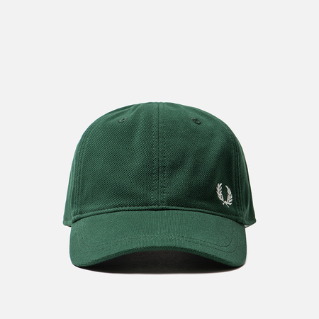 Кепка Fred Perry Pique Classic Ivy