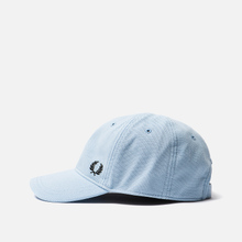 Кепка Fred Perry Pique Classic Sky Blue фото- 1