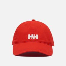 Кепка Helly Hansen Logo Alert Red фото- 0