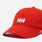Кепка Helly Hansen Logo Alert Red фото - 2