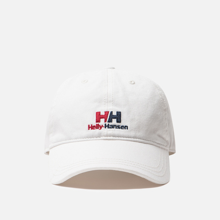 Кепка Helly Hansen Urban Dad White