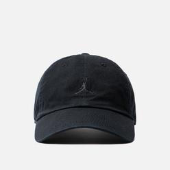 Кепка Jordan H86 Jumpman Floppy Black/Black/Black