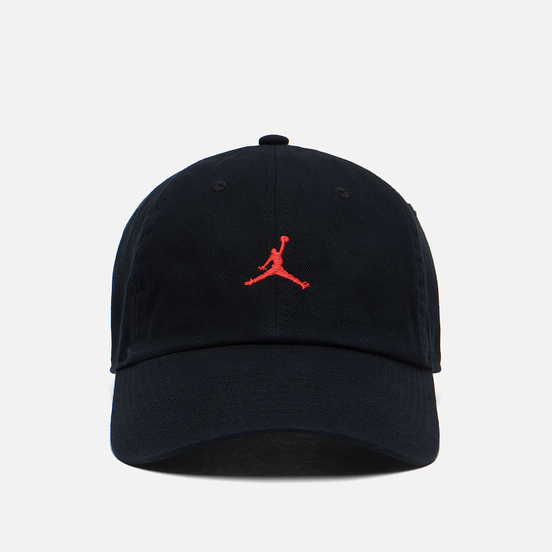 Кепка Jordan H86 Jumpman Floppy Black/Infrared