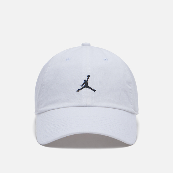 Кепка Jordan H86 Jumpman Floppy White/White/Black