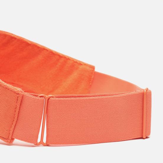 Кепка Lacoste Tennis Visor Orange