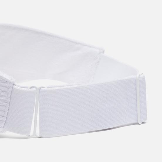 Кепка Lacoste Tennis Visor White