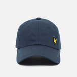 Кепка Lyle & Scott Baseball New Navy фото- 0