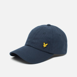 Кепка Lyle & Scott Baseball New Navy фото- 1