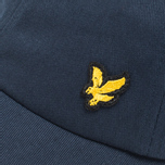 Кепка Lyle & Scott Baseball New Navy фото- 3