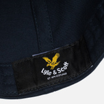 Кепка Lyle & Scott Baseball New Navy фото- 5