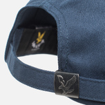 Кепка Lyle & Scott Baseball New Navy фото- 6