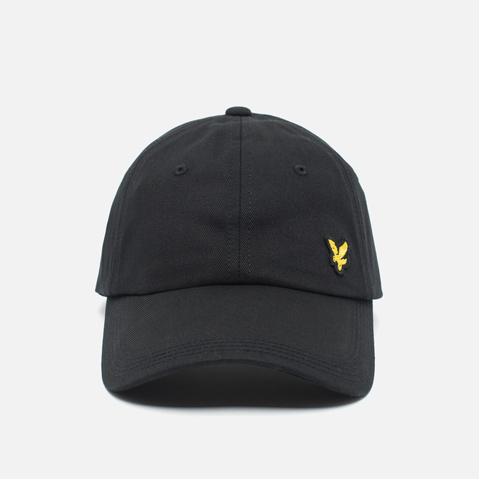 Кепка Lyle & Scott Baseball True Black