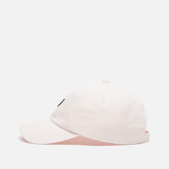 Кепка Lyle & Scott Cotton Twill Baseball Pastel Pink