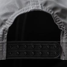 Кепка M+RC Noir Reflective Grey фото- 3