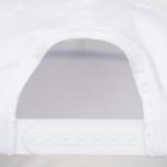Кепка MKI Miyuki-Zoku Curved Peak Ball White фото- 3