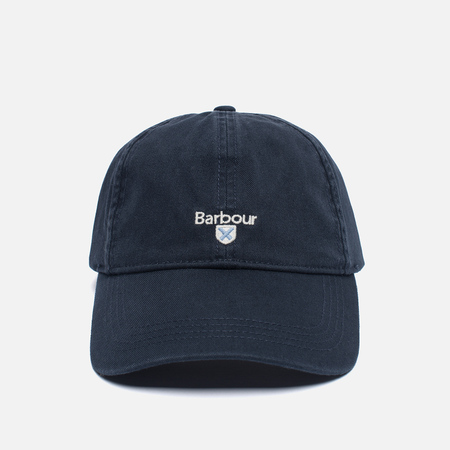 Кепка Barbour Cascade Sports Navy