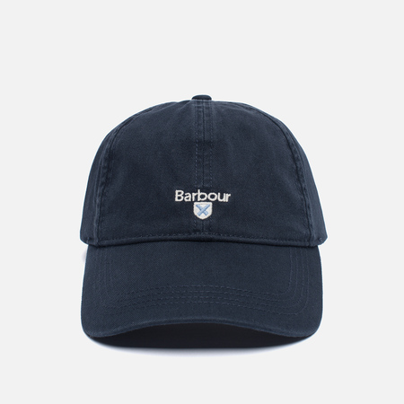 Мужская кепка Barbour Cascade Sports Navy