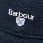 Мужская кепка Barbour Cascade Sports Navy фото- 3