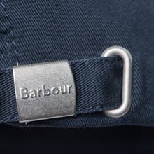 Кепка Barbour Cascade Sports Navy фото- 4
