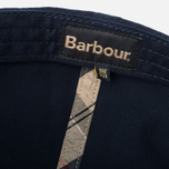 Мужская кепка Barbour Cascade Sports Navy фото- 5