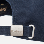 Мужская кепка Barbour Cascade Sports Navy фото- 6