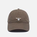 Мужская кепка Barbour Cascade Sports Olive фото- 0