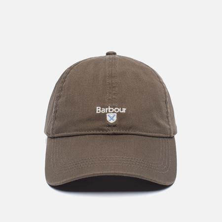 Мужская кепка Barbour Cascade Sports Olive