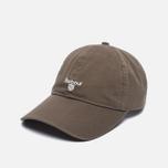 Мужская кепка Barbour Cascade Sports Olive фото- 1