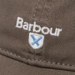 Мужская кепка Barbour Cascade Sports Olive фото- 3