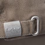 Мужская кепка Barbour Cascade Sports Olive фото- 4