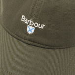 Barbour Cascade Sports Cap Olive photo- 3