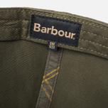 Barbour Cascade Sports Cap Olive photo- 6