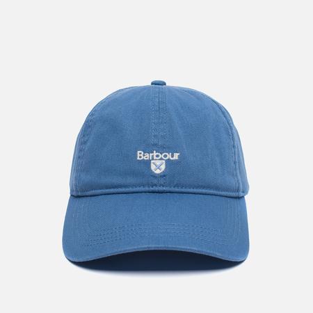 Мужская кепка Barbour Cascade Sports Sea Blue