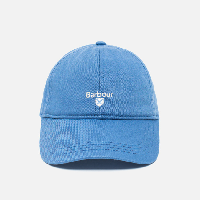 Мужская кепка Barbour Cascade Sports Sea Blue