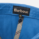 Мужская кепка Barbour Cascade Sports Sea Blue фото- 6