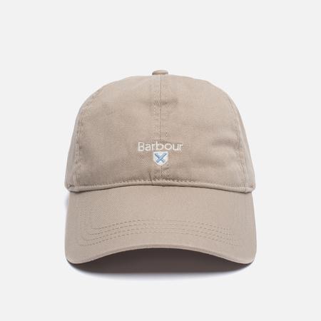 Barbour Мужская кепка Cascade Sports Stone