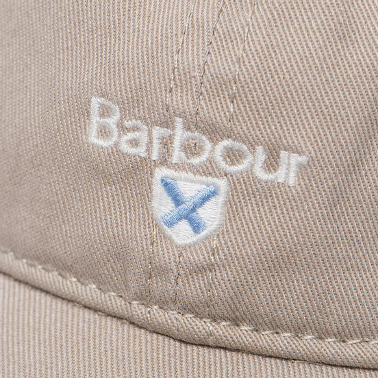 Кепка Barbour Cascade Sports Stone