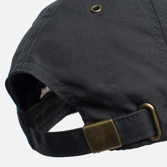 Кепка Fjallraven Helags Dark Grey