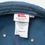 Мужская кепка Fjallraven Helags Uncle Blue фото- 6