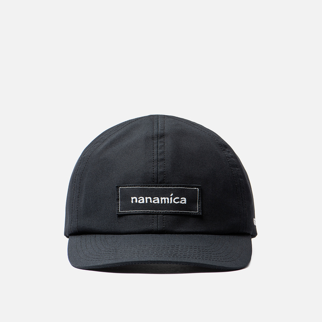 Кепка Nanamica Gore-Tex Cotton/Nylon Black