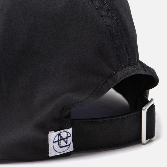 Кепка Nanamica Gore-Tex Cotton/Nylon Black