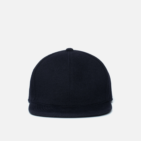 Кепка Nanamica Wool Baseball Navy