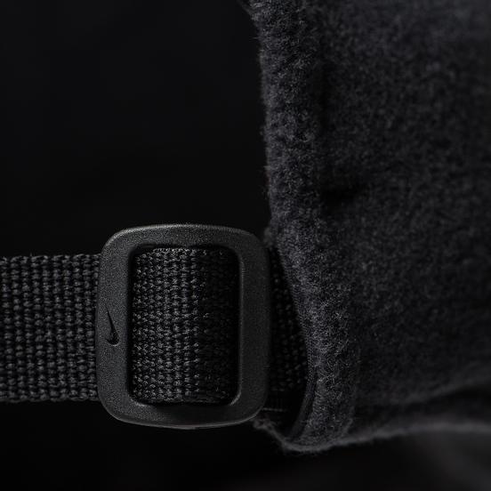 Кепка Nike ACG NRG AW84 Fleece Black/Anthracite