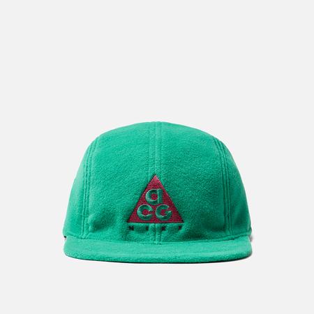 Кепка Nike ACG NRG AW84 Fleece Lucid Green/Rush Pink