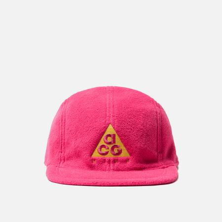 Кепка Nike ACG NRG AW84 Fleece Rush Pink/Opti Yellow