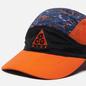 Кепка Nike ACG NRG Tailwind Black/Safety Orange/Safety Orange фото - 3