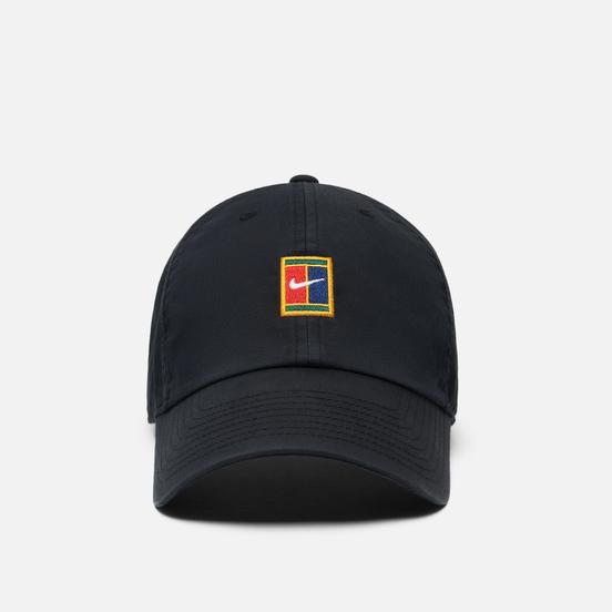 Кепка Nike Court H86 Logo Black