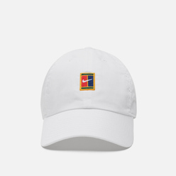Кепка Nike Court H86 Logo White
